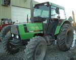 DA 7085 MFWD - 1988