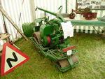 Motor Units - Gigantic roller - at Belvoir 08 - P5180451