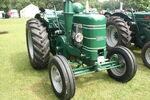 Field Marshall 14007 reg GUT 852 SIII of 1951 at Newby 09 - IMG 2527