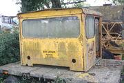 Cab - ex Beeby Bros - IMG 9142
