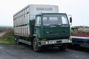 DAF Leyland 50
