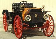 International 1912 AW