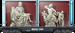 Michelangelo Statues