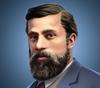 portrait of contractor Antoni