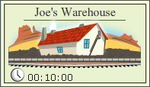Destination JoesWarehouse