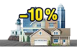 Ten percent discount on all future purchases of buildings