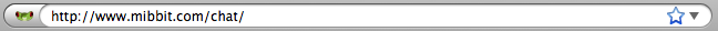IRC Mibbit URL