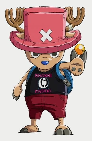 tony tony chopper trans9 wiki fandom powered by wikia