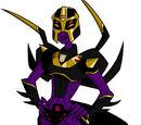 Elexus/Queen Darkness (TNBSP!)