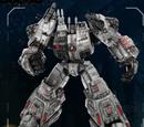 Alpha Maximus(FOC)/(Prime)