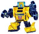 Bumblebee (UG1)