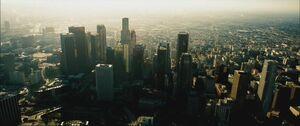 Mission City