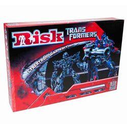 Tformers risk