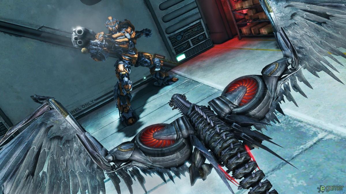 Cliffbee.com: Transformer Toy Reviews: Laserbeak