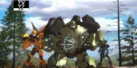 Convoy (Prime episode)