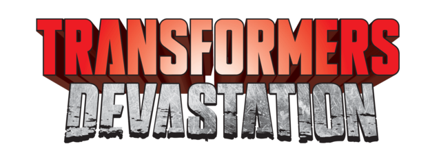 File:Transformers Devastation Logo.png