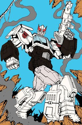 Transformers r i d 6 cover by caliber316-d539ja7