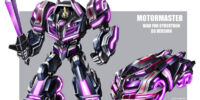 Motormaster (WFC)