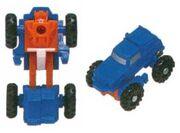 G1 Hydraulic toy