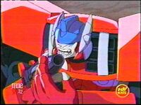 Optimus Slapper04
