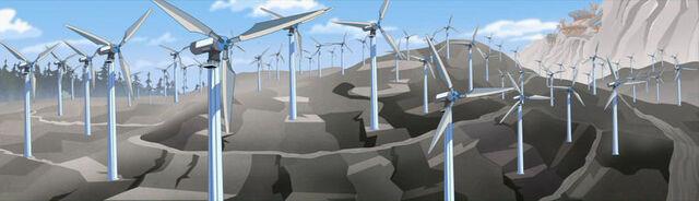 File:FourBotsBaby windfarm.jpg