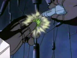Cyberforceps microbots
