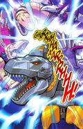 DD Dinobots