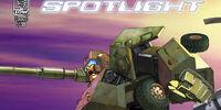 Spotlight: Hardhead