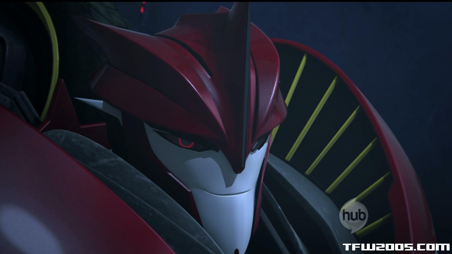 Different Knockout X Autobot Reader X Starscream By – Fondos de Pantalla
