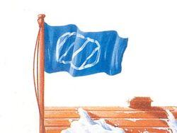 Federation of western europe