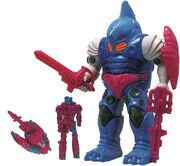 G1 Submarauder toy