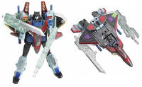 Energon Starscream toy