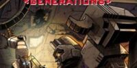 Generations (comic reprints)