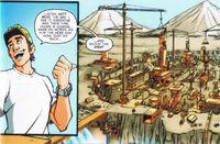 Madman comic Spike AutobotCity