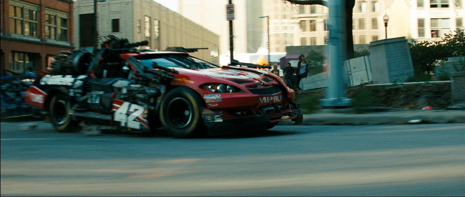 Nascar Cars In Transformers