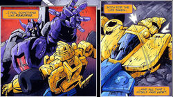 SpotlightGalvatron Leadfoot