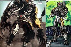 Ravage Teansmetal2