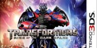Rise of the Dark Spark (3DS)