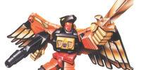 Divebomb (G1)