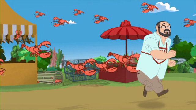 File:FlobstersOnParade flobsters attack diner.jpg