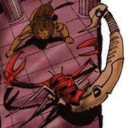 Scorpius covenant