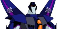 Thundercracker (TFA)
