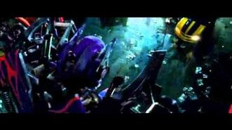 Transformers (2007) - Trailer