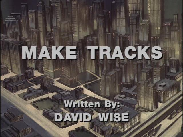 File:Make Tracks.JPG