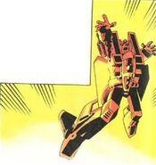 Transformers - MFFP 22