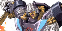Wheeljack (Unicron Trilogy)