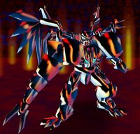 BWTransmetals MegatronX