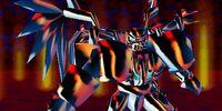 Megatron X