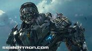 "Transformers 4 Age of Extinction Lockdown ""Villain"" Spot"