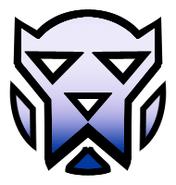 Optimus symbol